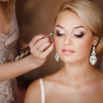 Day, evening or bridal make-up